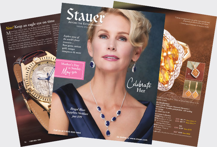 stauer virtual catalog