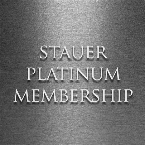 One Year Stauer Membership