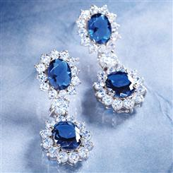 Royal Palace Earrings