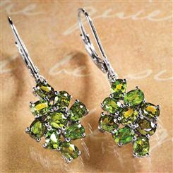 Romanova Earrings (3  ctw)