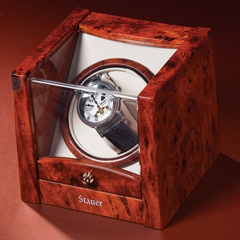 Stauer Select Watch Winder