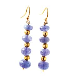 Merelani Tanzanite Earrings