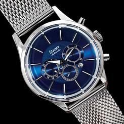 Stauer Atlas Automatic Watch