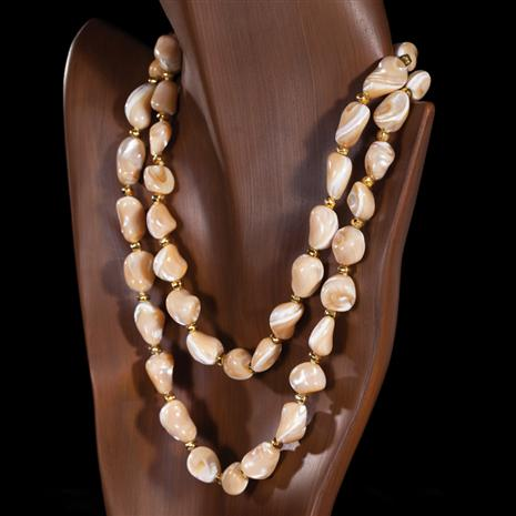 Maris Mother of Pearl Necklace