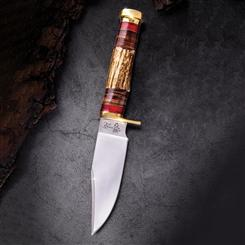 Stag Hunter Knife