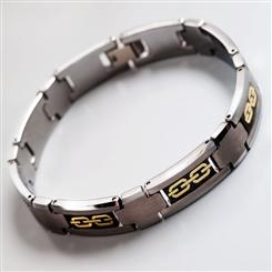 Mens Tungsten Bracelet