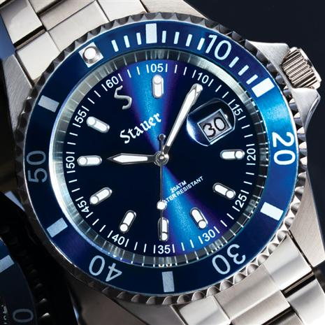 five diving subphotique top of time all watches the triton