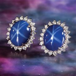 Stauer Celestial Earrings