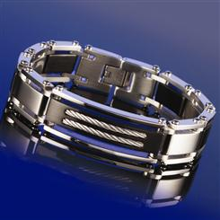 Stauer Suspension Bracelet