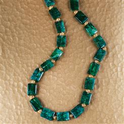 Propizio Aventurine Necklace
