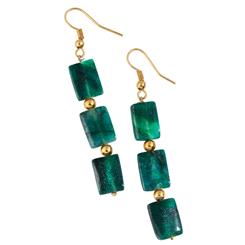 Propizio Aventurine Earrings