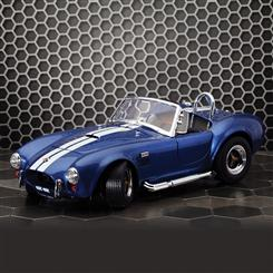 1964 Shelby Cobra (Blue)