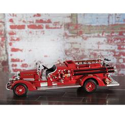 1938 Ahrens-Fox™ VC Fire Engine