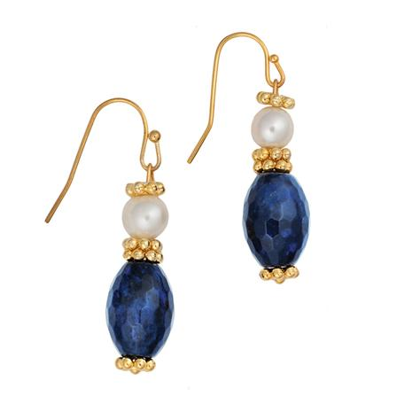 Blue MagicEarrings