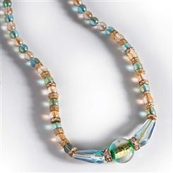 Emelia Murano Necklace