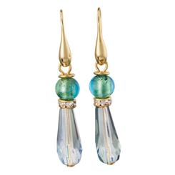 Emelia Murano Earrings