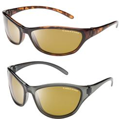 Eagle Eyes® Tortoise Asti™ Sunglasses & FREE Black Asti™
