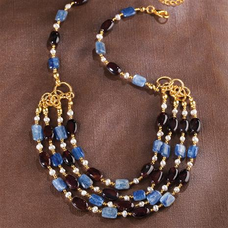Charites Necklace