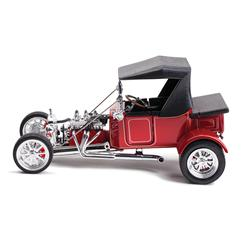 1923 Ford T Bucket Hard Top (Red)