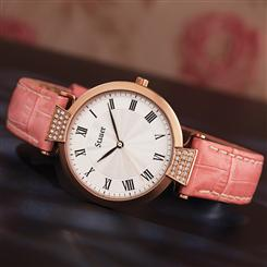 Ladies Pretty in Pink Watch