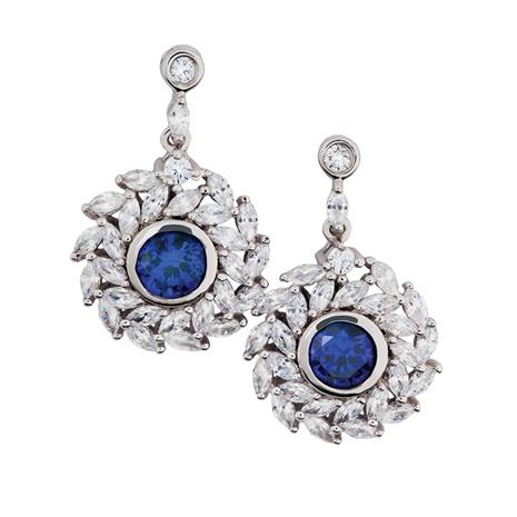 Tempest Collection Earrings