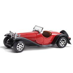 Bugatti Type 55 Super Sport Roadster (Red)