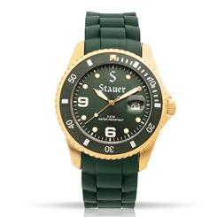 Stauer Mens Dash Watch