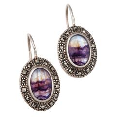 British Rarity Earrings