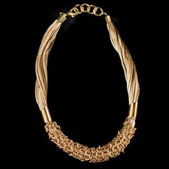 Hollywood Golden Age Necklace