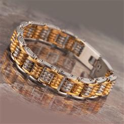 Top Gear Mens Bracelet