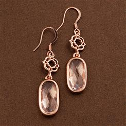 Charleston Crystal Earrings