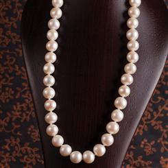 Jacqueline Cultured Pearl Necklace