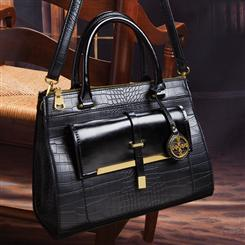 Maxwell Bag (Black)