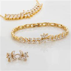 Marquise DiamondAura Collection