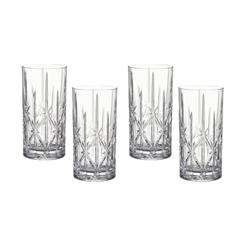 Marquis by Waterford Sparkle Highball glasses