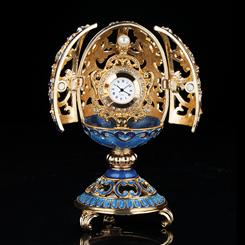 Imperial Timepiece