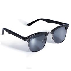 Cruiser Browlines (Black)
