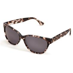 Ladies Perfecta Sunglasses (Tortoise)