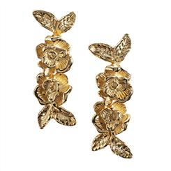 Rosa Di Eterno Earrings