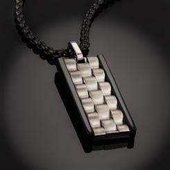Mens Off-Road Necklace