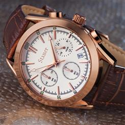 Gentlemans Chronograph