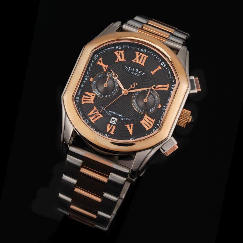 Watches from Stauer.com