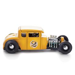 1929 Ford Model A Outlaws (Yellow)