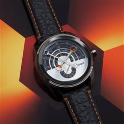 Stauer Rev Watch
