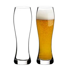 19.6 oz. Lager Glasses - Set of 2