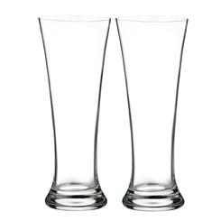 20 oz. Pilsner (Set of 2) Glasses
