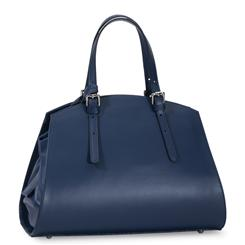 Lara Italian Leather Handbag
