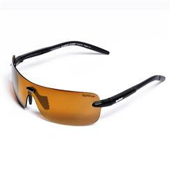 Top Gear The Stig Sunglasses (Black/Gold)