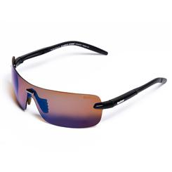 Top Gear The Stig Sunglasses (Black/Iridium)