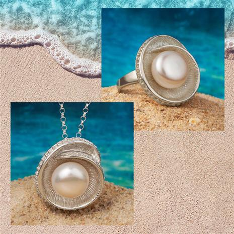 Nautilus Pearl Collection
